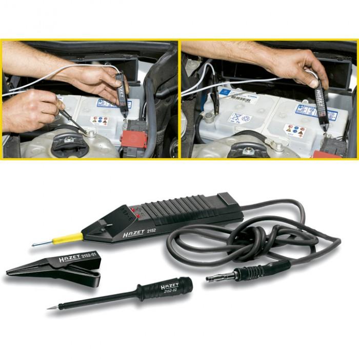 Tester Electricitate 2152 0